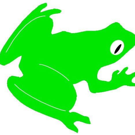 Frogs Barton Stacey Donation